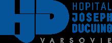 Logo de l'hôpital Joseph Ducuing de Toulouse
